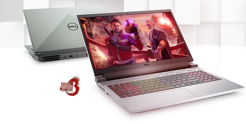 New Dell G15 Ryzen Edition: 15.6'' FHD 165Hz IPS, Ryzen 7 5800H, 16GB DDR4, 512GB PCIe SSD, RTX 3060, WIn10H @ $1372 + F/S