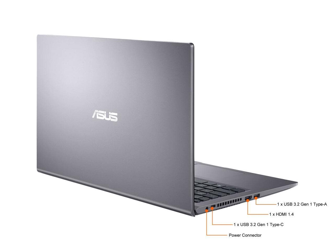 Asus VivoBook M515UA-NS77: 15.6'' FHD IPS, Ryzen 7 5700U, 16GB DDR4, 512GB PCIe SSD, Win10H @ $639.26 incl Shipping (Back Order, ETA 5/14/21)