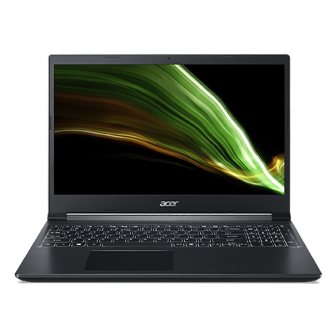 Acer Aspire 7 A715-42G: 15.6'' FHD IPS, Ryzen 5 5500U, 8GB DDR4, 512GB PCIe SSD, GTX 1650 GDDR6, Win10H @ $699.99 & More + F/S