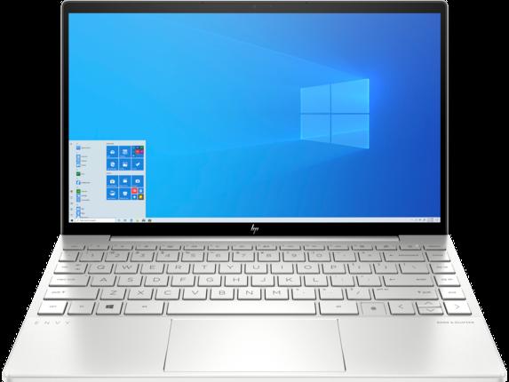 HP Envy 13t-ba100: 13.3'' FHD IPS 400-nits, i7-1165G7, 16GB DDR4, 512GB PCIe SSD, MX450, Thunderbolt 4, Win10H @ $989.99 + F/S