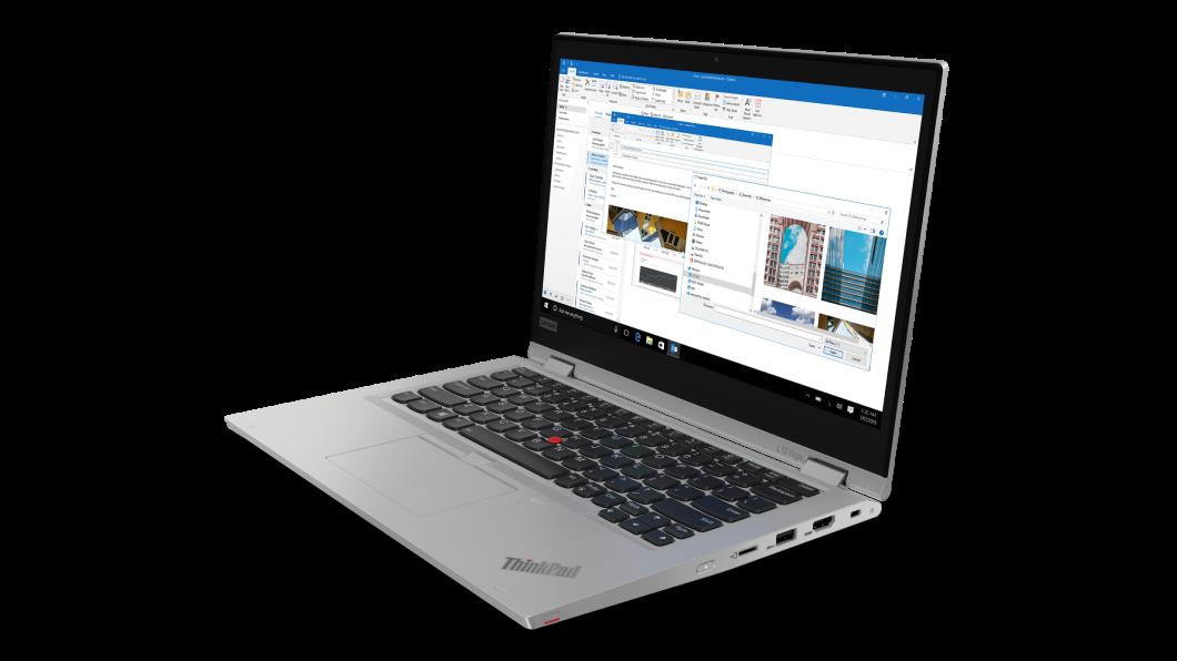 Lenovo L13 Yoga Gen 2: 13.3'' FHD IPS Touch, i7-1165G7, 16GB DDR4, 1TB PCIe SSD, Thinkpad Pen Pro, TB4, Win10 Pro @ $1062.83 + F/S