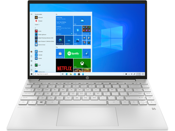 """All new HP Pavilion Aero 13: 13.3"""" FHD+ 400 nits, Ryzen 5 5600U, 16GB DDR4, 512GB PCIe SSD @ $869.99 & More"""