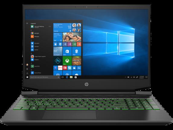 "HP Pavilion Gaming 15z-ec200: 15.6"" FHD 144Hz, Ryzen 5 5600H, 8GB DDR4, 256GB PCIe SSD, GTX 1650, Win10H + HP Gaming Mouse@ $617.49 + F/S"