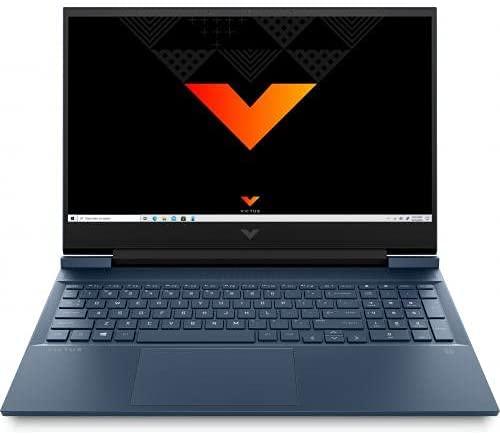 "HP VICTUS Gaming Laptop: 16.1"" 144Hz FHD IPS, Ryzen 7 5800H, 16GB DDR4, 512GB PCIe SSD, RTX 3050 Ti, Win10H @ $949.99 + F/S"