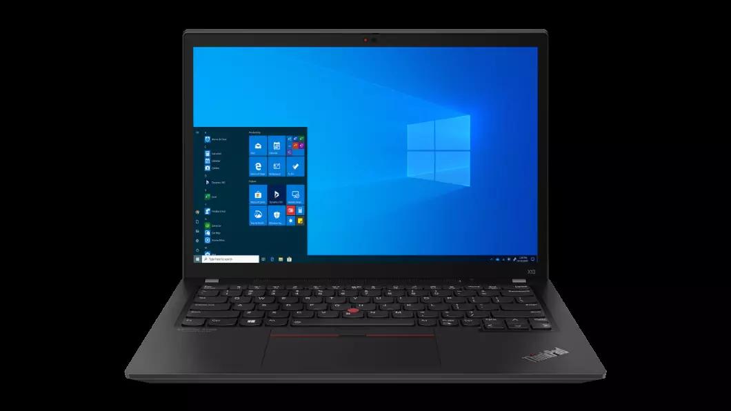 """Lenovo ThinkPad X13 Gen 2: 13.3"""" FHD+ 16:10 IPS, Ryzen 7 Pro 5850U, 16GB LPDDR4X, 512GB PCIe SSD, Wim10 Pro @ $1124.50 + F/S"""
