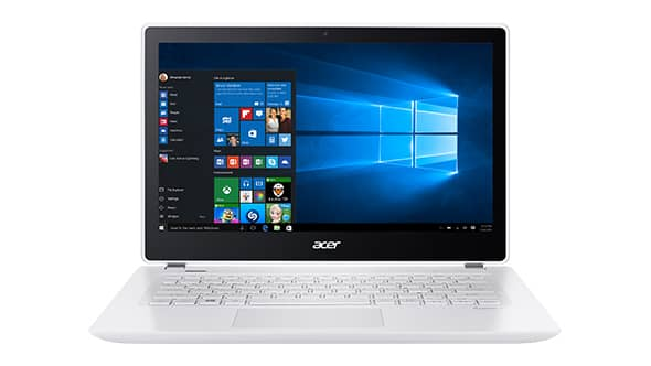 "Acer Aspire V 13 Core i5-6200U, 13.3"" 1080P IPS touch, 6GB Ram, 256GB SSD, USB 3.1 Type C, Win10 Home at $539.10 Microsoft Education Store with F/S"