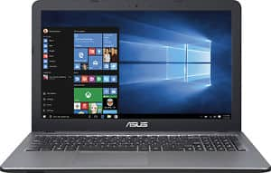 """Open Box new Asus X540LA 15.6"""" 768P, Core i3-5020U, 4GB DDR3, 1TB HDD, DVD-RW, USB Type C @ $252 with F/S at eBay with full warranty"""