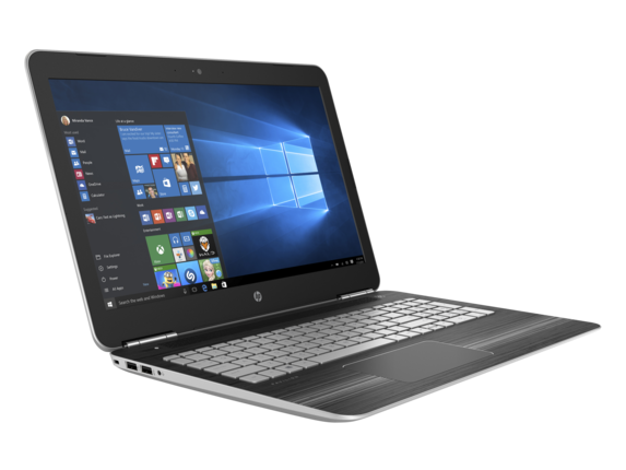 "HP Pavilion 15.6"" 1080P IPS, Core i5-6300HQ, 8GB DDR4, 256GB PCIe NVMe SSD, GTX 960M 4GB, WiFi AC @ $742.49 at HP with F/S"