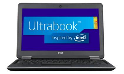 """Refurb Dell Latitude E7240 12.5"""" 768P, Core i5-4310U, 4GB DDR3, 256GB SSD, Win 8 Pro 64 Bit. 3 yrs warranty @ $355 + $2 Shipping @ Newegg"""