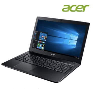 "Acer Aspire E15 E5-575G-52RJ 15.6"" 1080p, i5-6200U, 8GB DDR4, GT 940MX GDDR5, 1TB HDD, WiFi AC, USB Type-C, Win10 Home @ $485 with F/S"