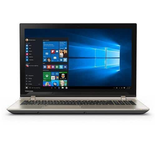 "Toshiba Satellite S55T-C5165 15.6"" 1080P Touch, i7-6700HQ, 12GB Ram, 128GB SSD, 1TB HDD, GTX 950M 4GB, Win10 Home @ $720."