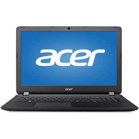 "Acer Aspire ES1-572-31XL 15.6"" 768P, i3-6100U, 4GB Ram, 1TB HDD, DVD-RW, WiFi AC, Win10 Home @ $275 with F/S"