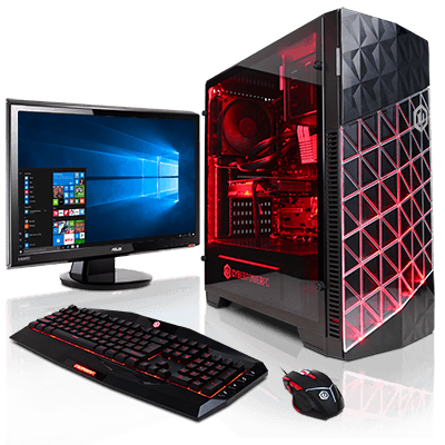 CyberPowerPC Gamer Infinity 8800 Pro i7-7700K, 16GB DDR4 3000, GTX 1080Ti, 240GB SSD, 1TB HDD, Z270 Mobo, Liquid Cooler @ $1617 with F/S