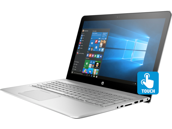 "HP Envy 15t Touch 15.6"" 4K IPS Touch, i7-7500U, 12GB DDR4, 1TB PCIe SSD, WiFi AC, Type-C, Win10 Pro @ $1090 with F/S"