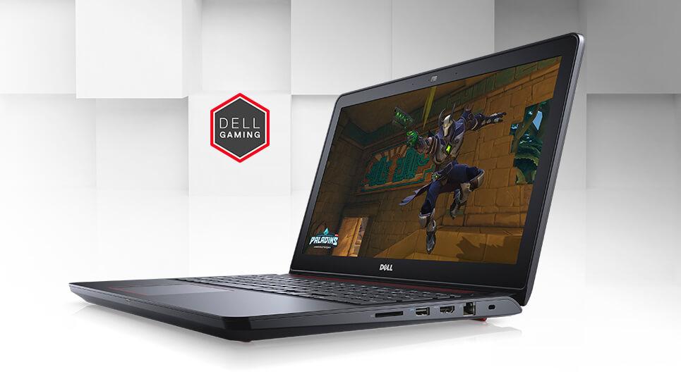 "Dell Inspiron 5000 Gaming 15.6"" 1080P, i5-7300HQ, 8GB DDR4, GTX 1050 4GB, 1TB HDD, WiFi AC, Win10 @ $650 with F/S"