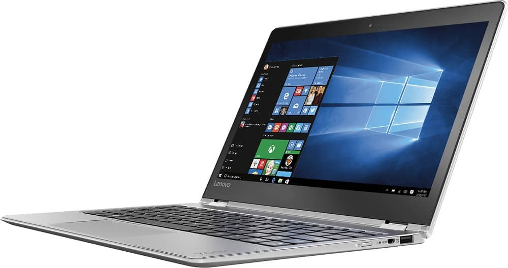 "Lenovo Yoga 710 2-in-1: 11.6"" FHD IPS Touch, i5-7Y54, 8GB Ram, 128GB SSD, WiFi AC, Win10 @ $530 with Edu Coupon"