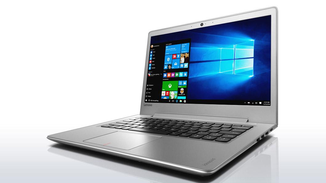 Lenovo Ideapad 510s 14'' FHD IPS, i5-6200U, 8GB DDR4, 1TB HDD, WiFi AC, Win10H @ 456 with F/S