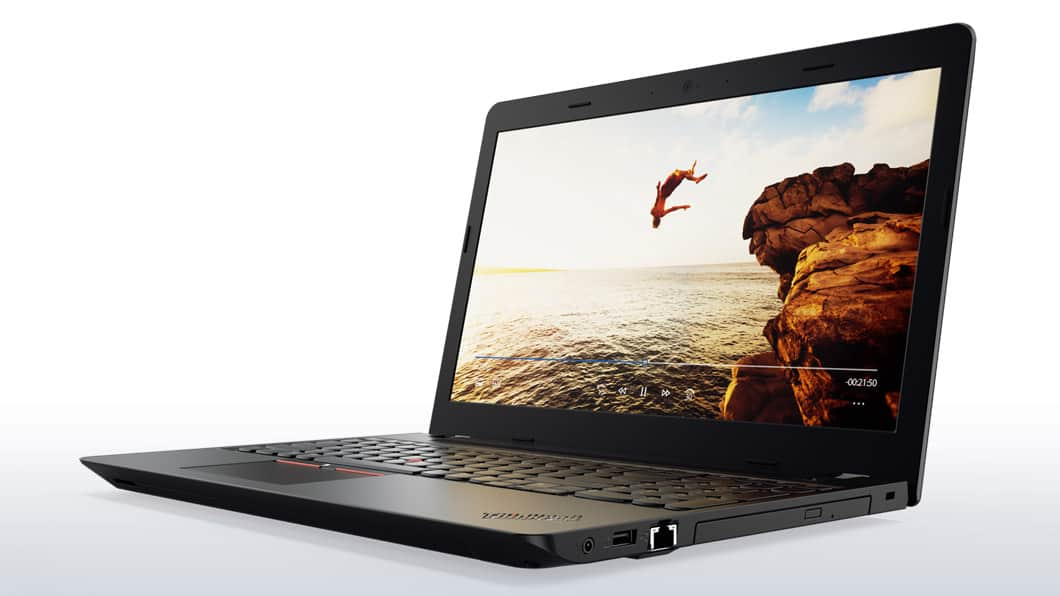 Lenovo Thinkpad E570: i7-7500U, 16GB DDR4, FHD IPS, GTX950M 2GB, 256GB PCIe SSD, DVD-RW, Win10 Pro @ $846.75 with F/S