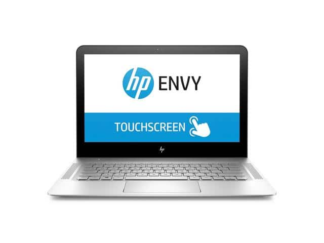 HP ENVY - 13-ab077cl 2-in-1: 13.3'' QHD+ IPS Touch, i7-7500U, 8GB Ram, 256GB PCIe SSD, Type C, Win10H @ $799 with F/S