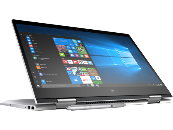 HP Envy x360 15t: 15.6'' 4K IPS Touch, i5-8250U, 8GB DDR4, 256GB PCIe SSD, MX150 4GB, Type-C, Win10H @ $975 with F/S