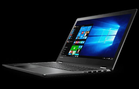 Lenovo Flex 4 14 2-in-1: 14'' FHD IPS Touch, i5-7200U, 8GB DDR4, 256GB SSD,  R5 M430 2GB, Win10H @ $499.99 with F/S