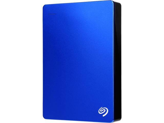 Seagate Backup Plus 4TB USB 3.0 Portable External HDD @ 94.99 with F/S