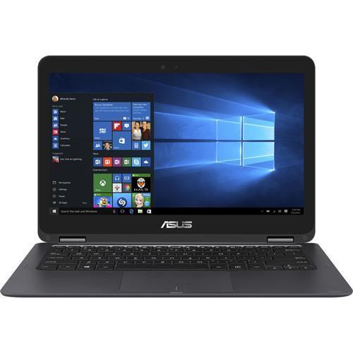 Asus Zenbook Flip UX360CA: 13.3'' QHD+ IPS Touch, i5-7Y54, 8GB Ram, 256GB SSD, Type-C, Win10H @ $570