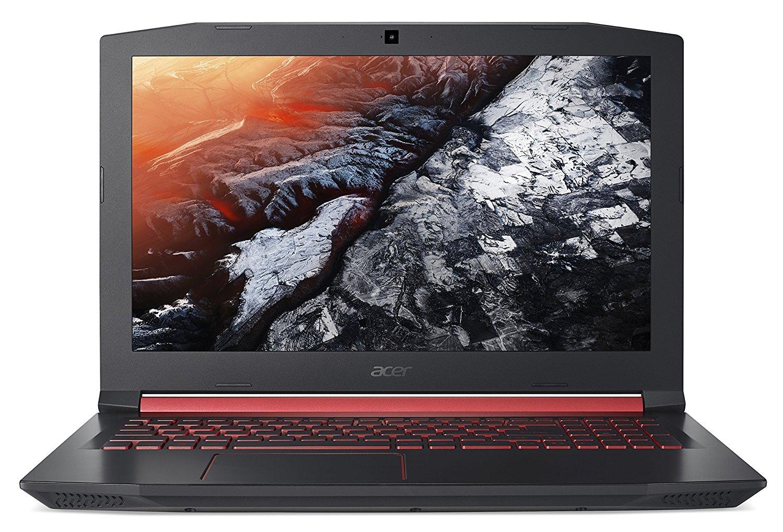 Acer Nitro 5 Gaming Laptop: i5-7300HQ, 15.6'' FHD IPS, 8GB DDR4, 256GB SSD, 1050 Ti 4GB, Type-C, Win10H @ $750 + F/S