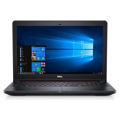 Dell Inspiron 15 5577: 15.6'' FHD, i5-7300HQ, 8GB DDR4, 1TB HDD, GTX 1050 4GB, Win10H @ $640 with F/S