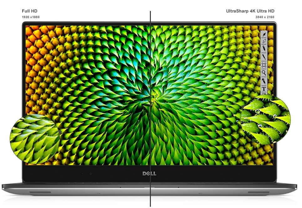 Dell XPS 15 Laptop: 1080P IPS, i7-7700HQ, 16GB DDR4, 512GB PCIe SSD, GTX 1050 4GB, Thunderbolt 3, Win10H @ $1200 after $200 SD Rebate + F/S