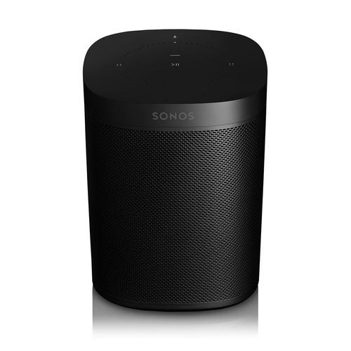 All new Sonos One with Amazon Alexa @ $174 + F/S