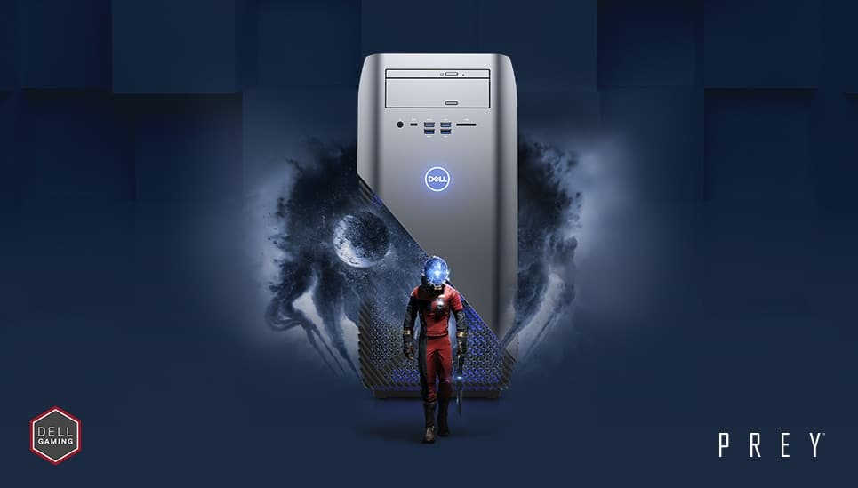 Dell Inspiron 7000 Desktop: Ryzen 3 1200, 8GB DDR4, 1TB HDD, RX 560 2GB @ $450 after $50 SlickDeals Rebate