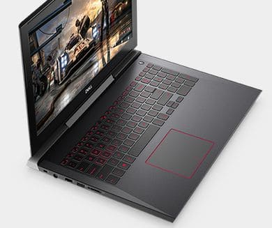 Dell Inspiron 15 7000 Gaming: 1080P IPS, i7-7700HQ, 16GB DDR4, 128GB SSD, 1TB HDD, GTX 1060, Thunderbolt 3 @ $1083 + F/S