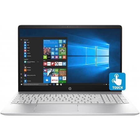 HP Pavilion 15-CK075NR: 15.6'' FHD Touch IPS, i5-8250U, 8GB DDR4, 1TB HDD, Type-C, Win10H @ $529 + F/S