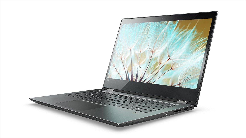 Lenovo Flex 5 14 2-in-1: FHD IPS Touch, i5-8250U, 8GB DDR4, 128GB PCIe SSD @ 639 + F/S