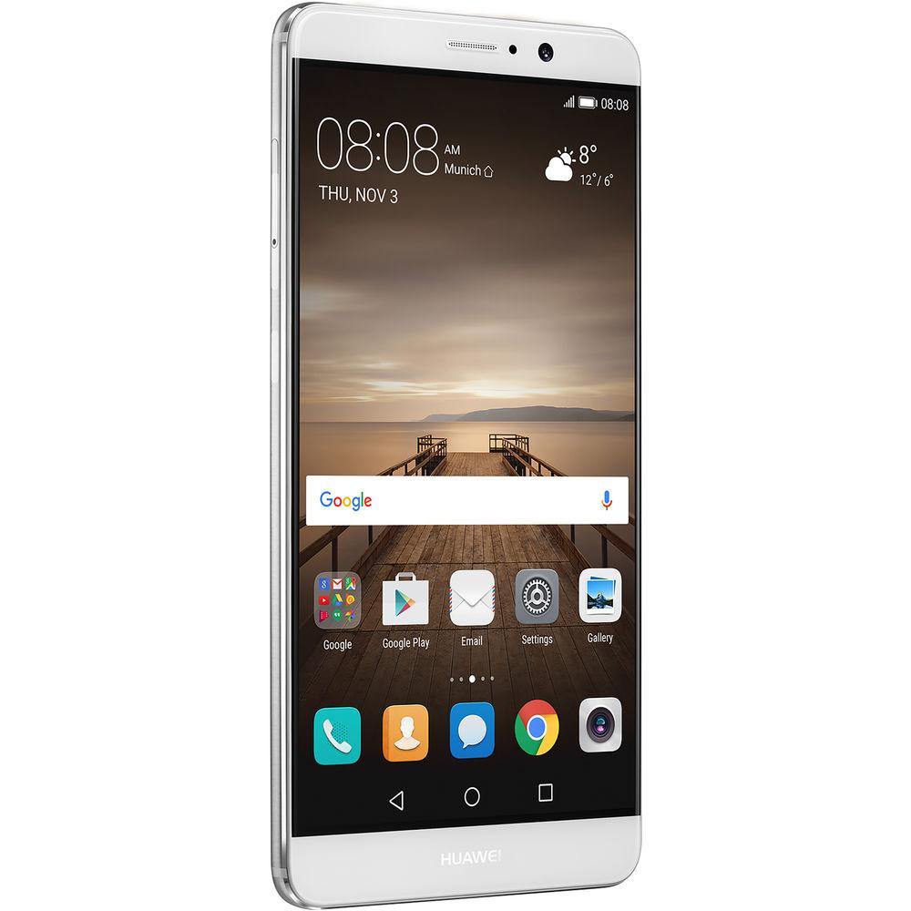 HUAWEI MATE 9 64GB Unlocked Smart Phone @ $379 + F/S