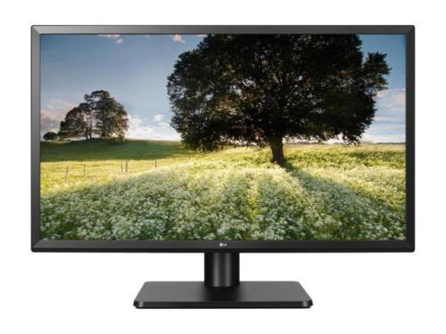 LG 27MU58P-B Black 27'' 4K IPS FreeSync Monitor @ $290 + F/S $289.99