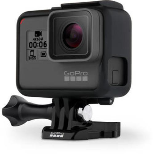 GoPro hero 6 Black @ $399.99 with F/S