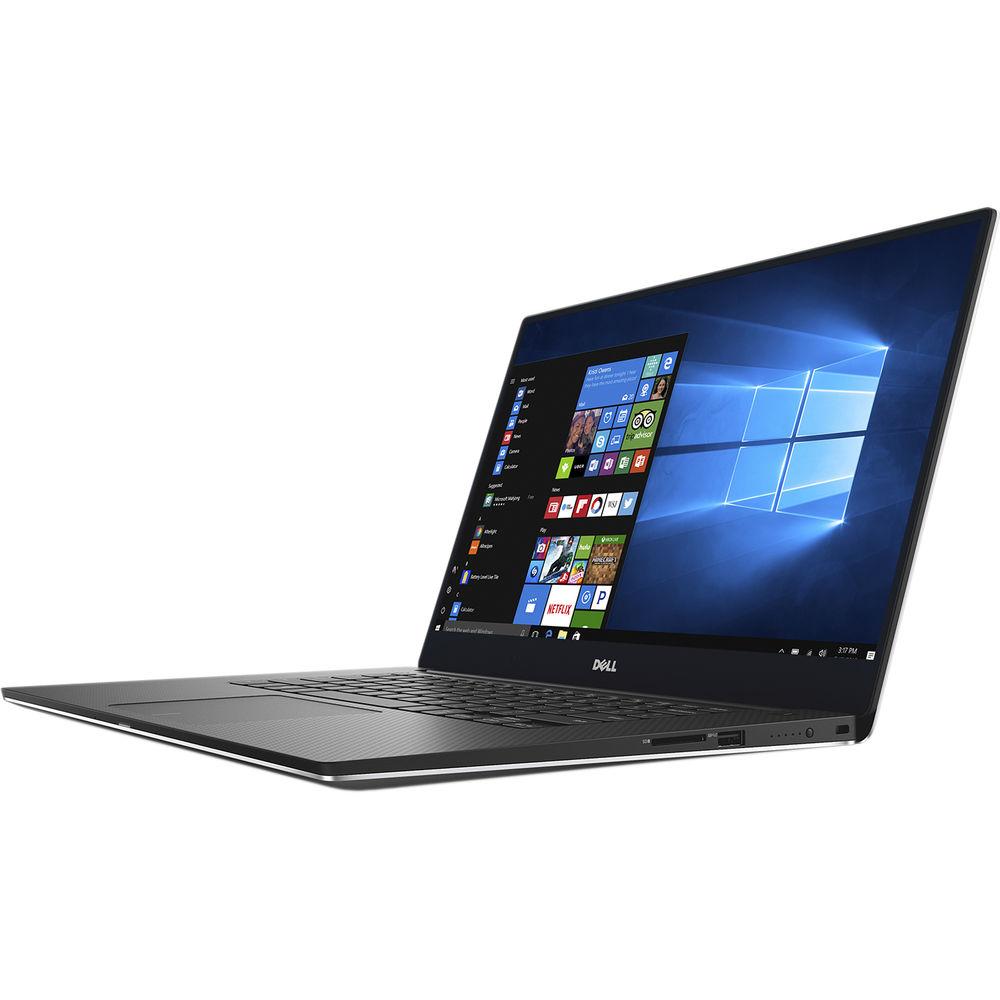 Dell XPS 15: 1080P IPS, i7-7700HQ, 16GB DDR4, 512GB PCIe SSD, GTX 1050, Thunderbolt 3 @ $1350 + F/S $1349.99