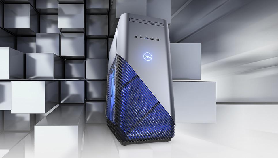 New Inspiron 5680 Gaming Desktop: i7-8700, 16GB DDR4, 256GB SSD, 1TB HDD, GTX 1070, Win10H @ $1225 + F/S