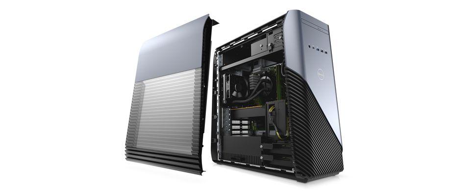 New Inspiron 5680 Gaming Desktop: i7-8700, 16GB DDR4, 256GB SSD, 1TB HDD, GTX 1070, Win10H @ $1215 + F/S