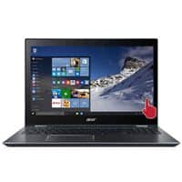 Acer Nitro 5 Spin 2-in-1: 14.6'' FHD IPS Touch, i7-8550U, 8GB DDR4, 256GB SSD + 1TB HDD, GTX 1050 4GB, Win10H @ $1000 + F/S