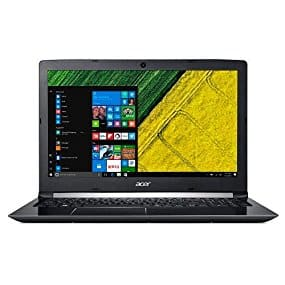 Acer Aspire 5 A515-51G-515J, 15.6'' FHD, i5-8250U, 8GB DDR4, 256GB SSD, MX150 2GB, Type-C, Win10H @ $552.06