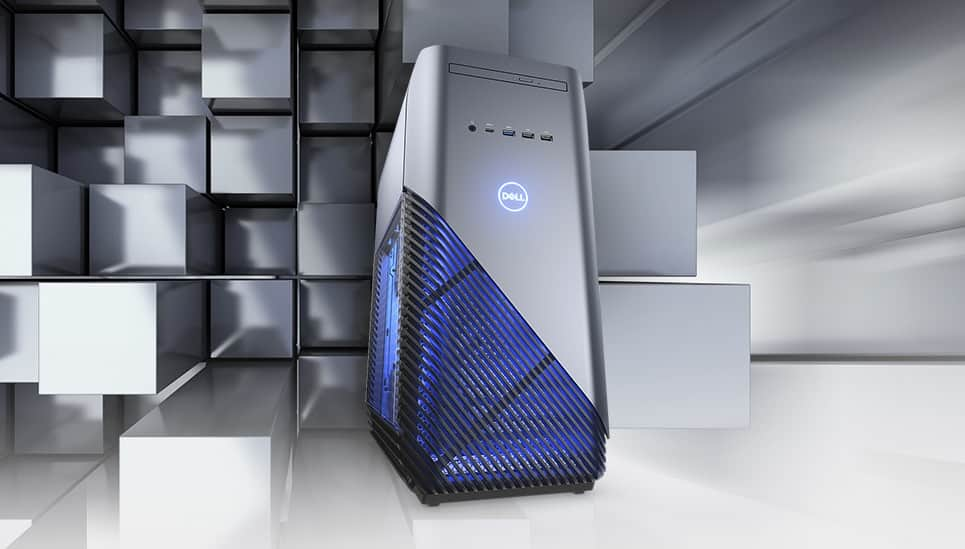 New Inspiron Gaming Deskop: i7-8700, 16GB DDR4, GTX 1060 3GB, 128GB SSD, 1TB HDD, Win10H @ $800 + F/S after $200 SD Rebate