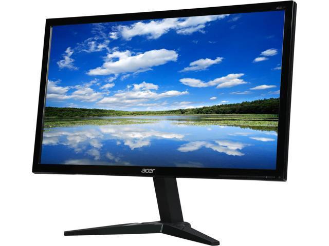 """Acer KG1 KG221Q 21.5"""" FHD 75 Hz 1ms TN AMD FreeSync Monitor @ $89.99"""