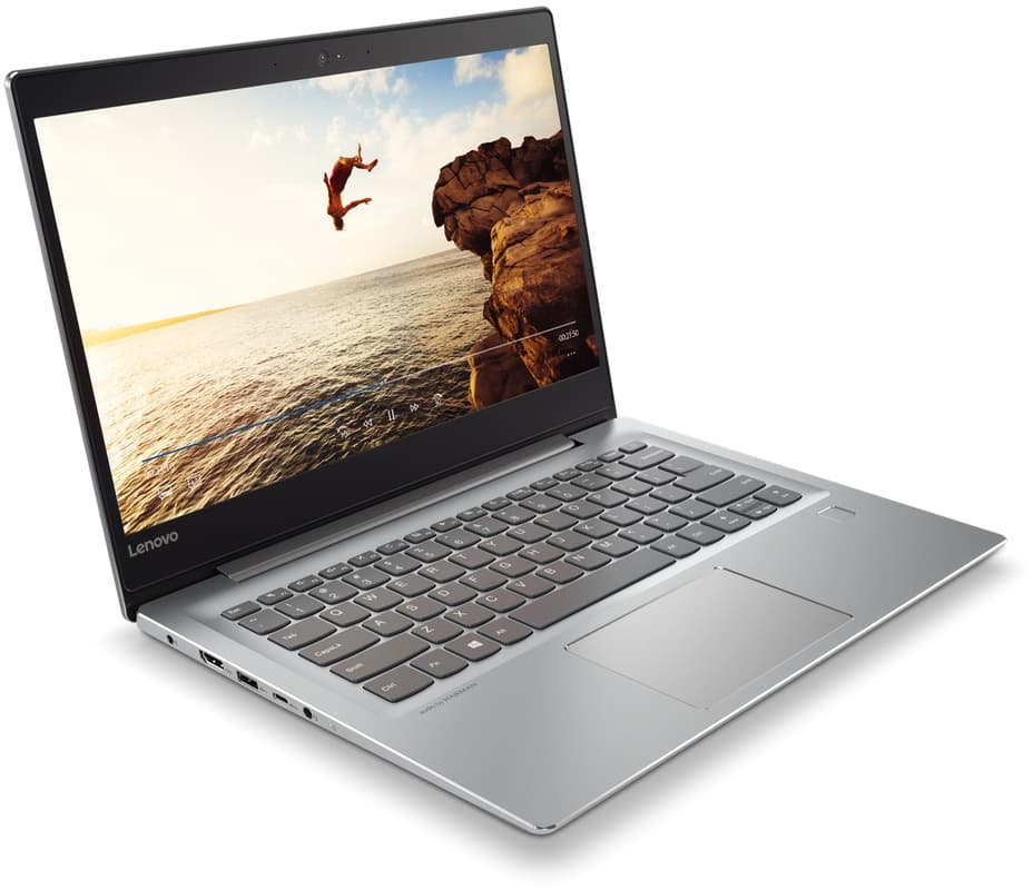 Lenovo ideapad 520S Laptop: 14'' FHD IPS, i5-8250U, 8GB DDR4, 1TB HDD, Win10H @ $522.49 with F/S