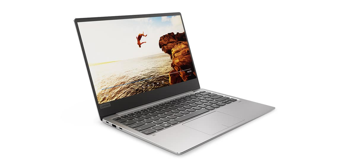 Lenovo Ideapad 720S 13 (AMD) 13.3'' FHD IPS, Ryzen 2500U, 8GB DDR4, 256GB PCIe SSD @ $604.49 + F/S