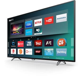 Philips 50PFL6902/F7 50'' 4K Dolby Vision HDR Smart TV @ $350 + F/S