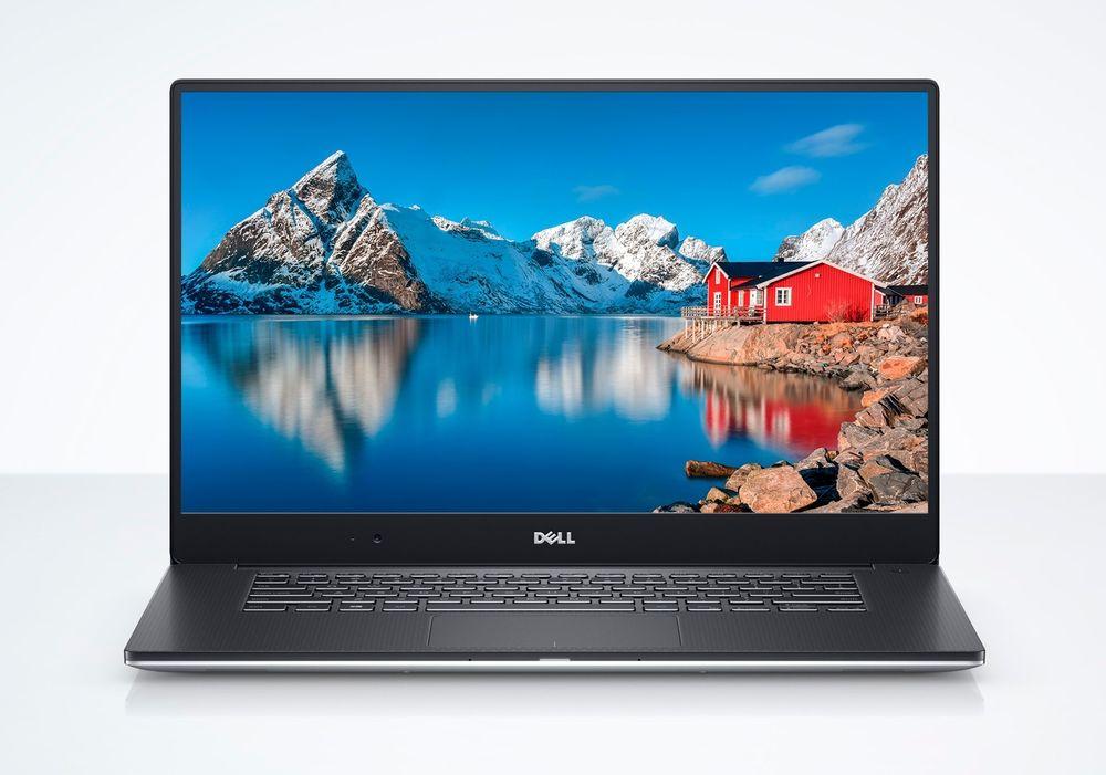 Refurb Dell Precision 15 5520: 15.6'' 4K IPS Touch, 16GB DDR4, Quadro M1200, 512GB PCIe SSD, Thunderbolt 3, Win10 Pro, 1 Yr Warranty @ $1249 + F/S
