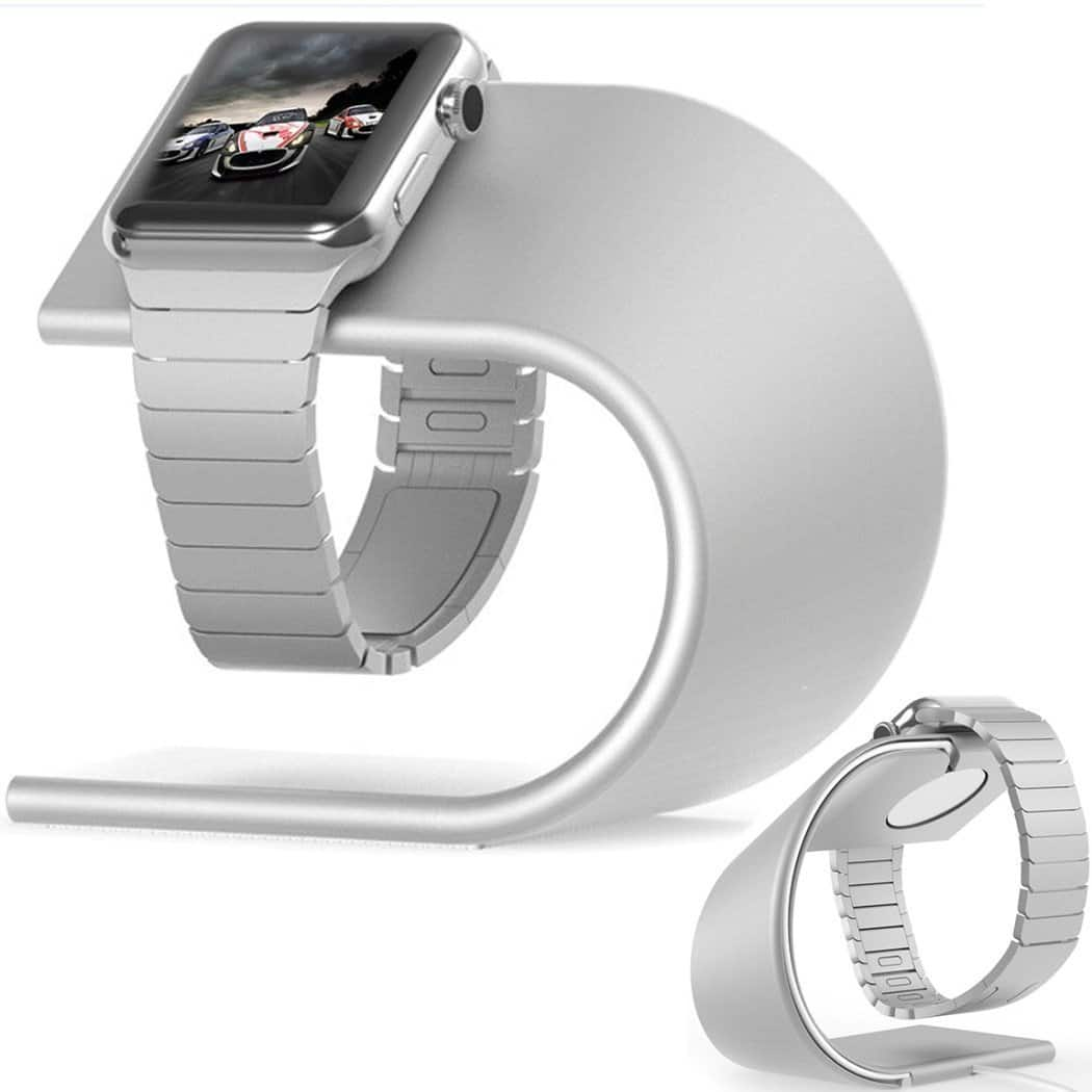 Apple Watch Stand for Band 42mm, 38mm (series 3, 2 and 1) from $5.99 + F/S with Prime